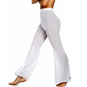 Women's Bathing Suit Bikini Coverup Beach Pants